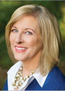 Janet Lintala The Un-Prescription for Autism Blue Bio Photo