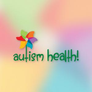 Love Autism Health Graphic